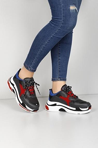 G.Ö.N. Ayakkabı Füme